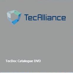 tecdoc part catalog software
