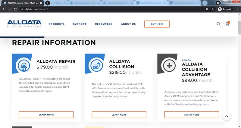 giá-của-alldata-online