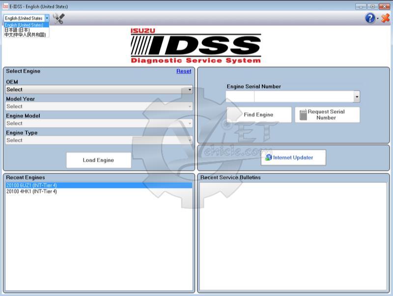 E-IDSS