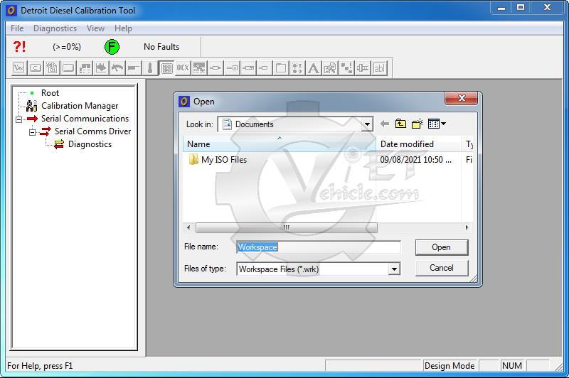 ddct 4.5 software