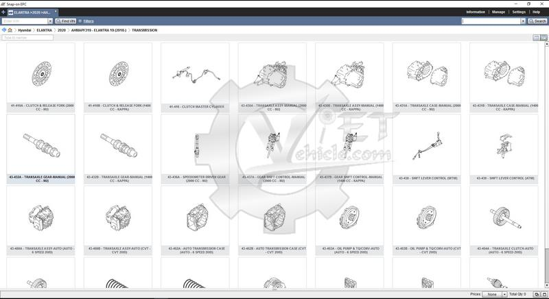 snap-on epc download
